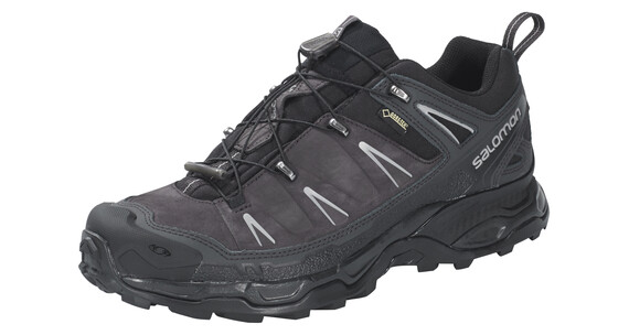 Salomon X Ultra LTR GTX Trekking Shoes Men asphalt/black/pewter